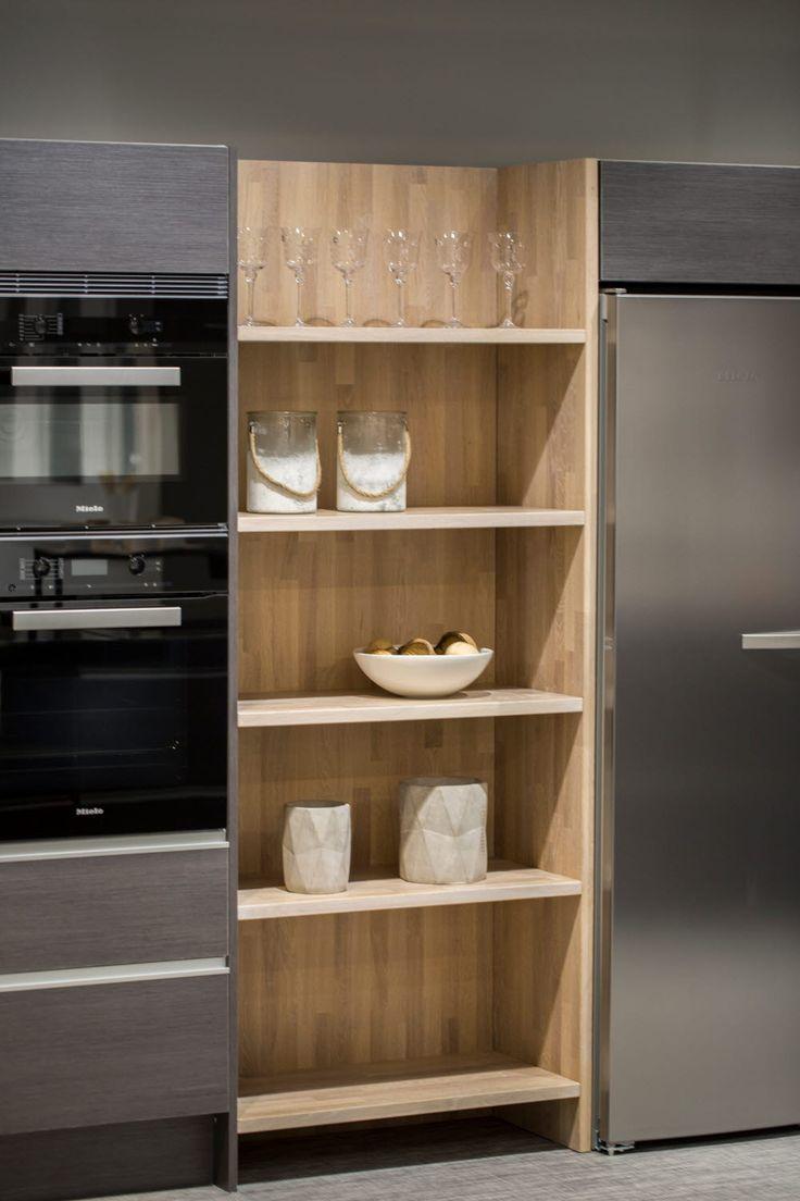 A la Carte -keittiöt GraffioX   #keittiö #kitchen