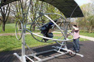 Ogród doświadczeń w Krakowie http://apartamenty-florian.pl/blog