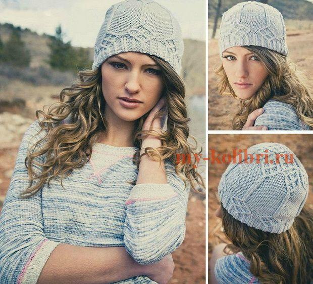 В Европе и США давно существует мода на шапки, которые носят не только в холодную погоду. Есть весенне-летние тонкие модели, используемые в качестве аксессуаров. Они удобны, когда вы гуляете на природе, не дают волосам растрепаться на ветру. Такие модели чрезвычайно практичны. Самое время научиться вязать их самостоятельно. Стильная шапочка под названием Skull Coast Hat – …