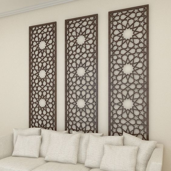 WALL DECOR IDEAS #Intérior #Extérior #Floor #Wall #Construction #Habillage #Rénovation #Aménagement #Design #Kitchen #Ideas #Luxe #Moderne #Floors #Ceiling #Wall #Afrique #Casablanca #Maroc #Morocco