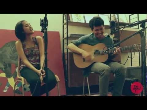 The Trees and The Wild - Empati Tamako (live on Singgah Sekejap)