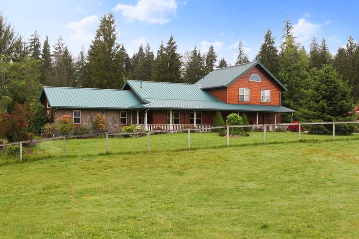 251 Best Images About Horse Properties In Washington And