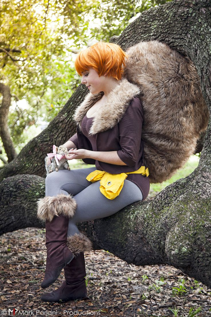 28 best Squirrel Girl Cosplay images on Pinterest