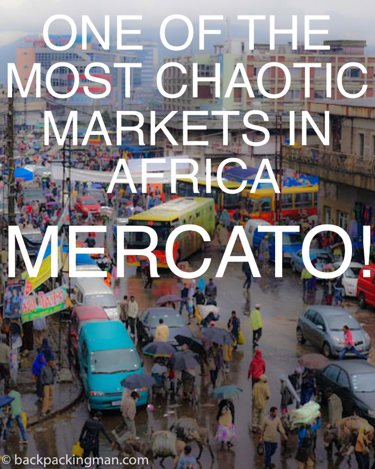 Mercato market in Addis Ababa, Ethiopia, is one of the craziest markets in all of Africa. It's absolute chaos.