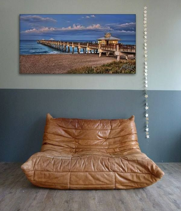 Deck your walls with our Canvas Prints. Starting from $69 & a lifetime guarantee, our Canvas Prints will perk up your room instantly! Order yours here http://buff.ly/1facXx6