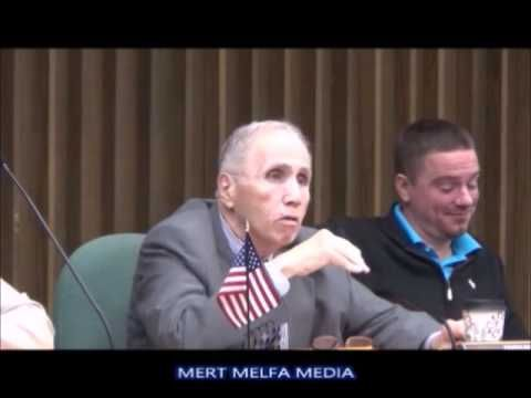 Just Watch Dem Councilman's Stunning Reaction to Community Pushback on Restrictive Anti-Gun Proposal: 'Shut Up!' | Video | TheBlaze.com