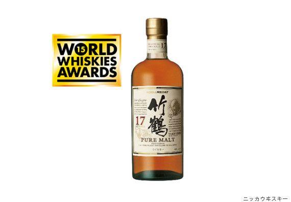 ニッカ「竹鶴17年」が世界一に 「マッサン」のウイスキーが評価されたポイントは?