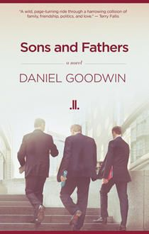 Sons and Fathers feature on All Lit Up