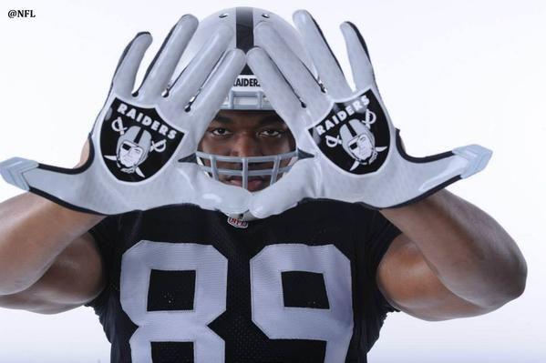 Oakland Raiders: Amari Cooper