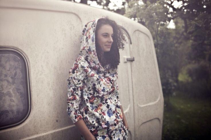 Flowers blouse#2# | Nie zwlekaj i sprawdź! | SHOWROOM - SHWRM.pl