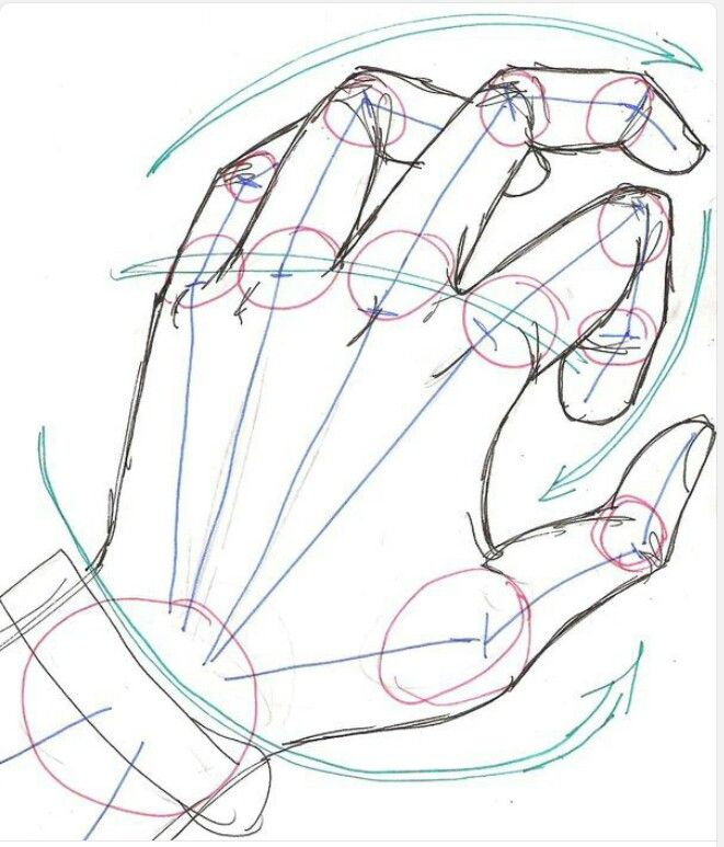 Finally a hand sketch that can help me!!