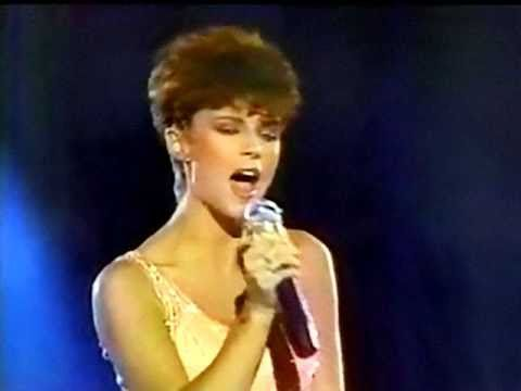 Sheena Easton - Telefone (Solid Gold)(video/audio enhanced) - YouTube