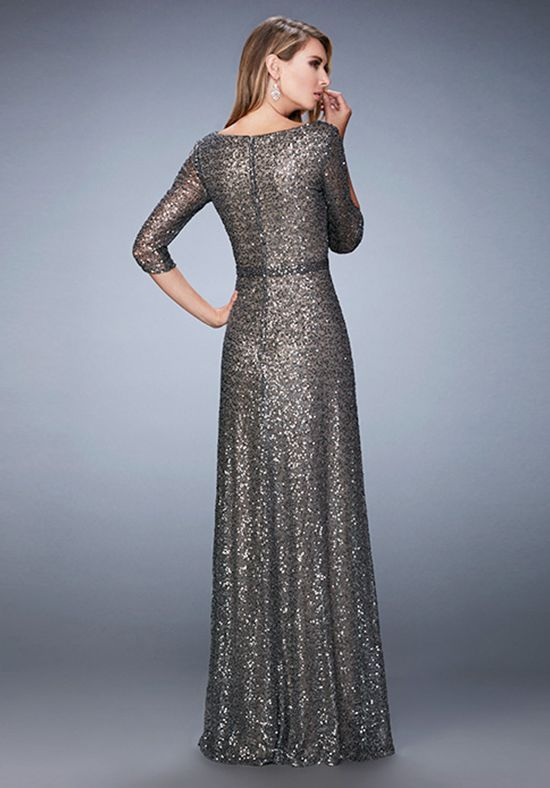 d3cfe0fcae07 La Femme Evening 21900 Mother Of The Bride Dress | Mother of the ...