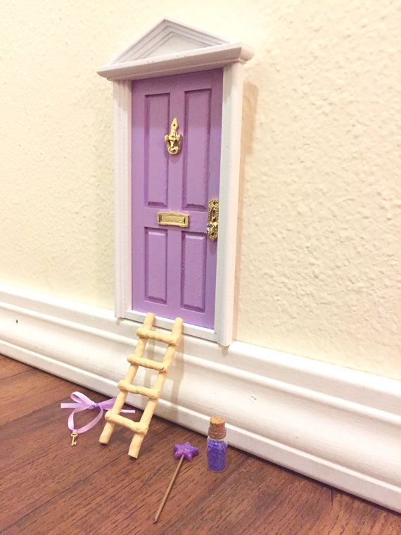 1000 ideas about tooth fairy doors on pinterest lil for Tooth fairy door ideas