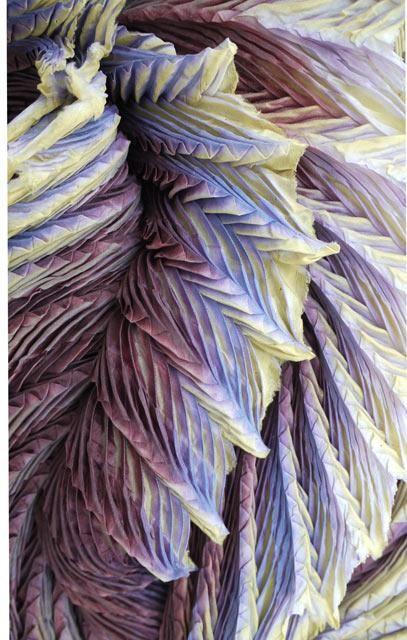 Anne Selby 'Fibonacci Boa F047' (Detail)