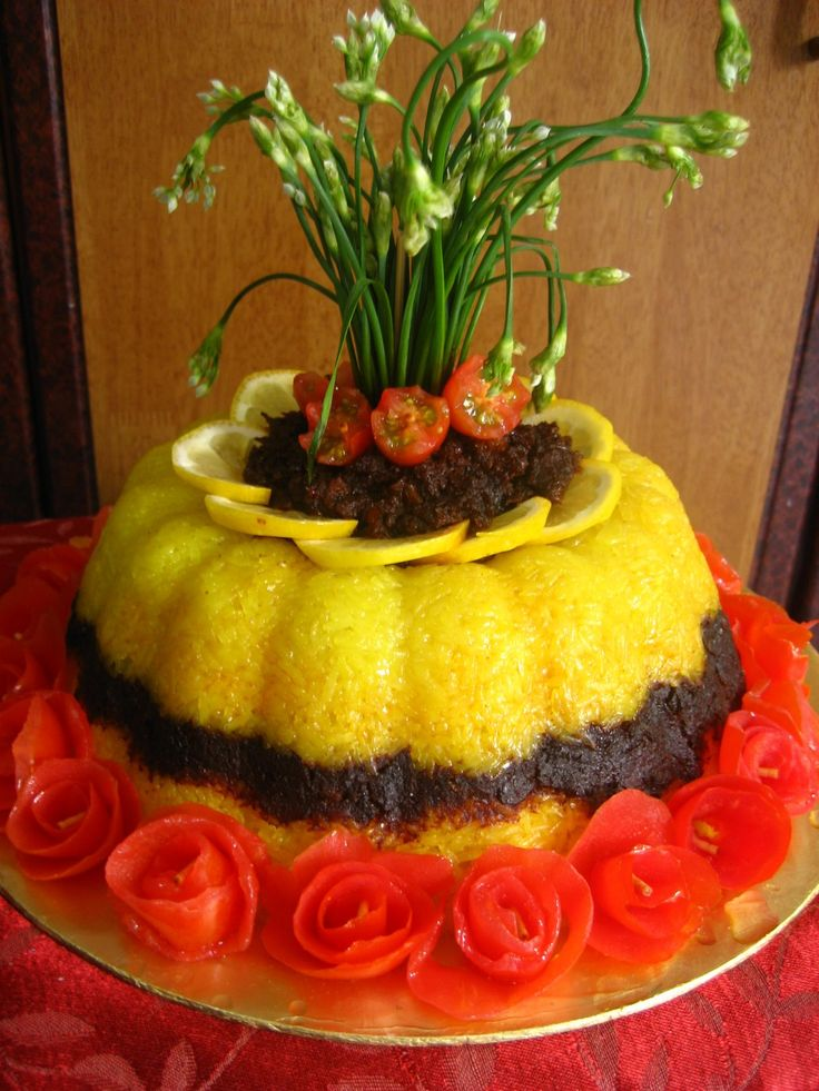 10 best Food Pulut Kuning images on Pinterest  Food art