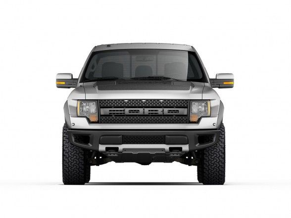 2013 Ford F-150 More Style