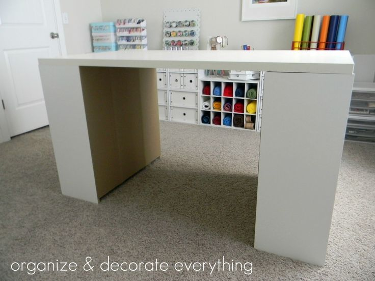 Diy Craft Room Table: 17 Best Images About Want Or Want Done On Pinterest