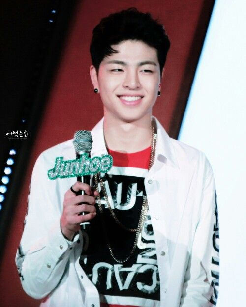 I think Junhoe is perfect
