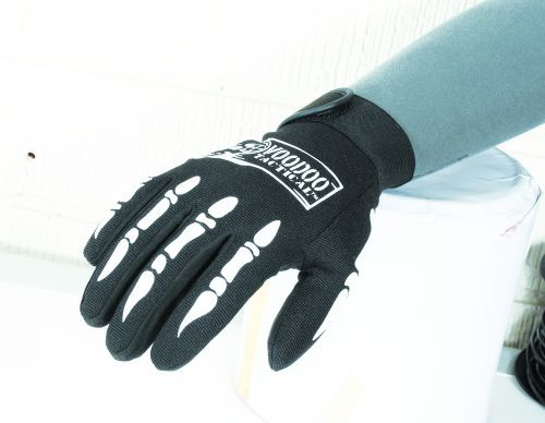 "Voodoo Tactical ""Bones"" Gloves"