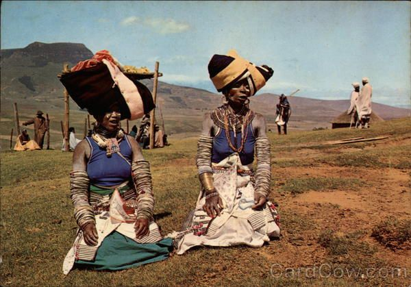 coffee+bay+south+africa | Xhosa people of the Transkei