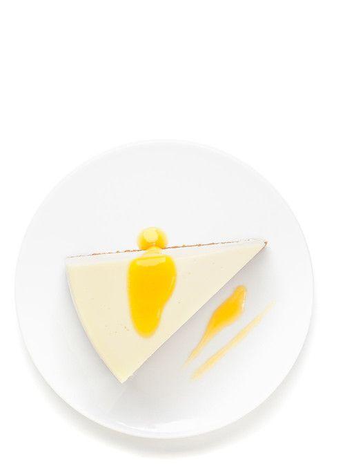 Gâteau au fromage allégé en gras
