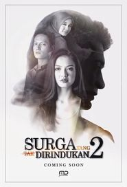 "Watch Surga Yang Tak Dirindukan 2 Full Movie - Online Free [ HD ] Streaming   http://qn.telemovie.pw/movie/416512/surga-yang-tak-dirindukan-2.html  Surga Yang Tak Dirindukan 2 () - Fedrian Nuril MD Pictures Movie HD  Genre : Romance, Drama Stars : Fedrian Nuril, Laudya Cynthia Bella, Raline Shah Release : 2016-12-18 Runtime : 120 min. Movie Synopsis : A sequel to the Indonesian hit ""Syurga Yang Tak Dirindukan"", the story follows Arini who accidentally meets Mei Rose, and the meeting causes…"