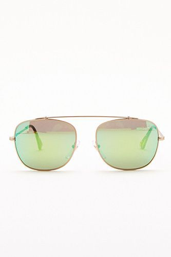 The 19 BEST Shades On The Market #refinery29  http://www.refinery29.com/60113#slide-17  Retrosuperfuture Primo Reflek Sunglasses, $379, available at Mohawk General Store. ...