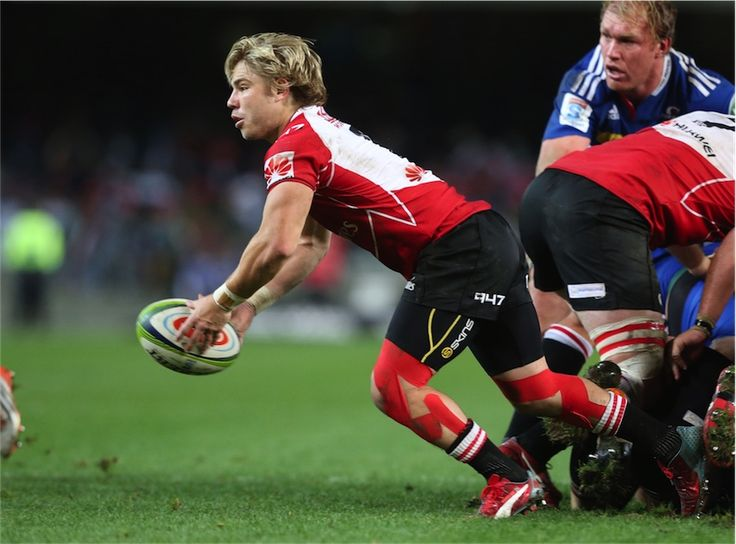 Three players released from Bok camp Xerox Golden Lions lock Franco Mostert and Steval Pumas scrumhalf Faf de Klerk have been released from the Springbok camp and will be available for their provinces in the Absa Currie Cup. http://www.thesouthafrican.com/three-players-released-from-bok-camp/