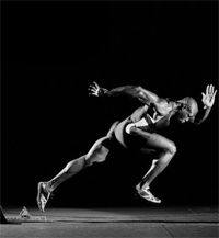 Sprint Training – My 3 Simple Sprinting Workouts (Part1)