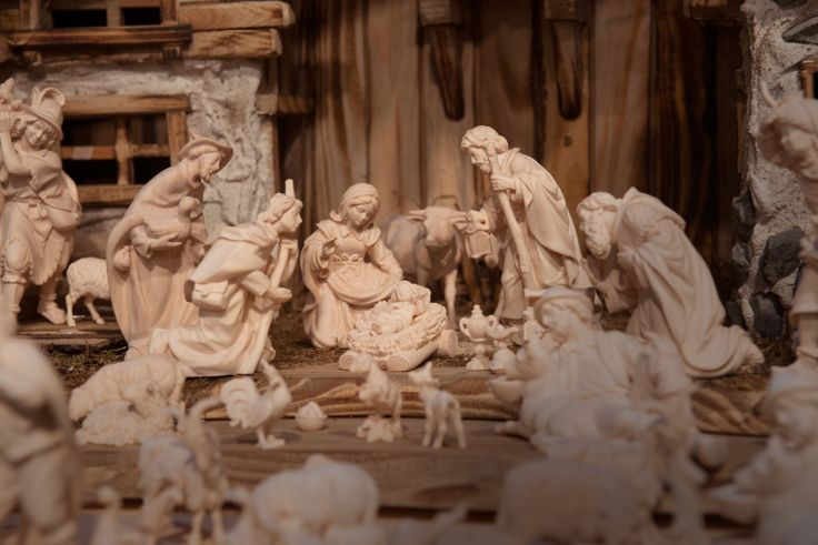 Il misticismo di una grotta... presi fantastici ad Artigiano in Fiera!