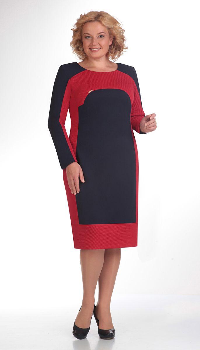 """платье - Элтрига-378 - белорусский интернет магазин """"Анабель""""."""