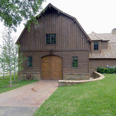 Barns! I wanna live in one!!!!