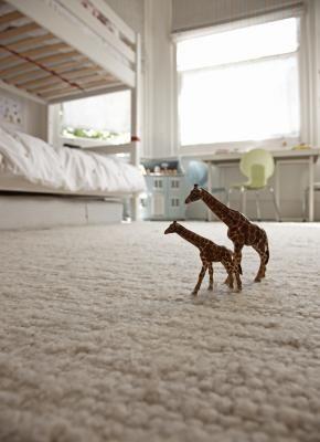 Pretreatment for Carpet