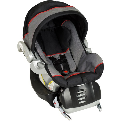 baby trend flex loc 30 infant car seat millennium cars car seats and infant car seats. Black Bedroom Furniture Sets. Home Design Ideas