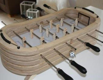 17 Best Images About Foosball Tables On Pinterest Soccer