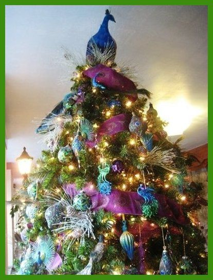 Christmas Tree Satisfy Your Creativity With Different Types of