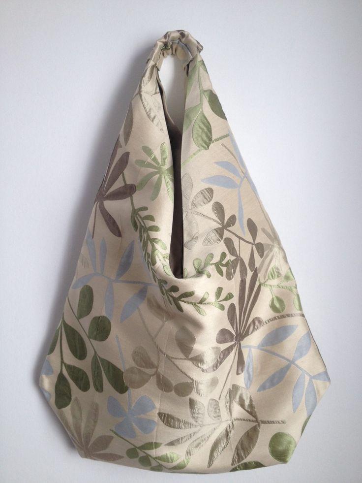 Allegra silk boho bag https://www.etsy.com/listing/237828119/allegra-silklinen-polygon-boho-bag
