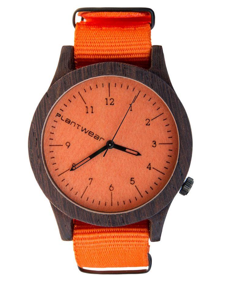 Seria Heritage - Orange edition - Heban