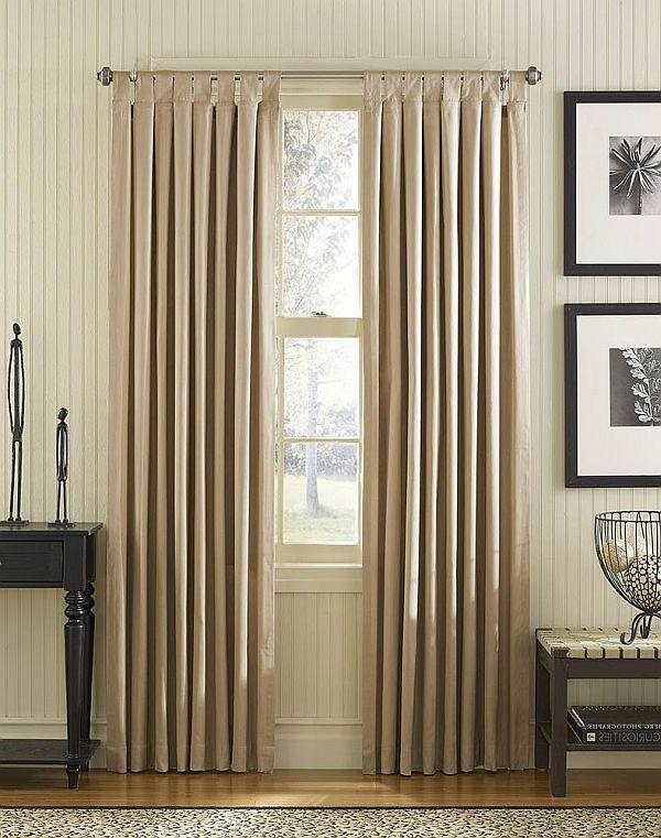 Fotos de cortinas modernas