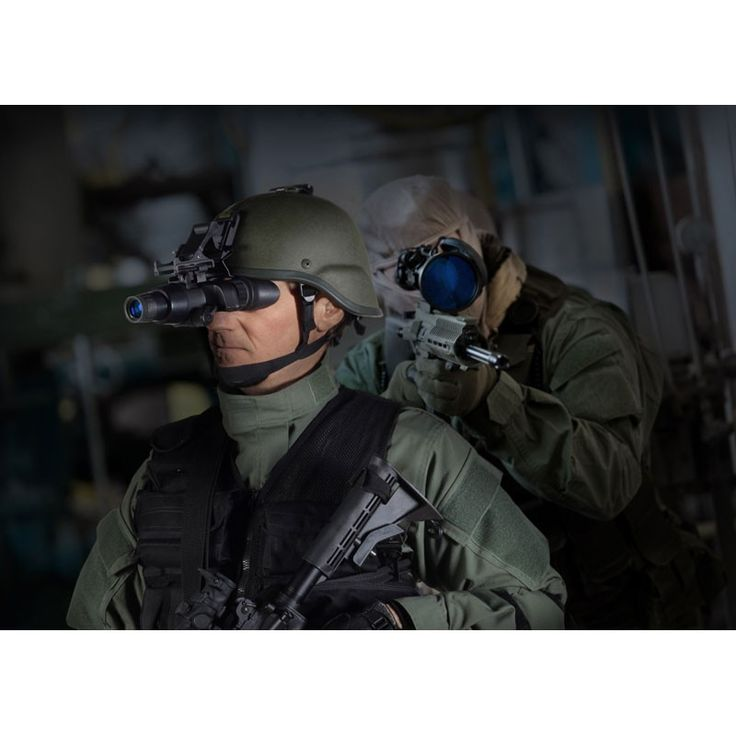 Armasight - Nyx-7 PRO Night Vision Goggle Gen 3  #nightvision