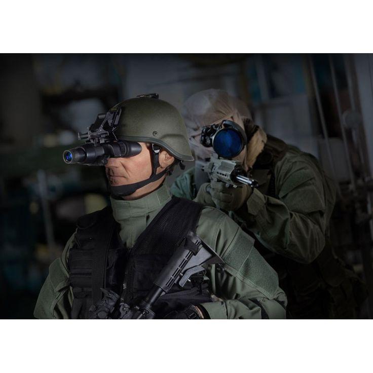 Armasight - Nyx-7 PRO Night Vision Goggle Gen 3  #nightvision