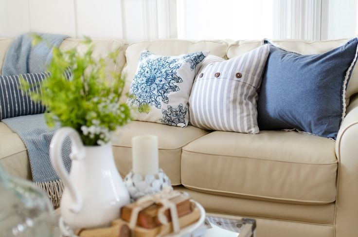 17 Best images about Throw Pillows on Pinterest Summer porch, Pillow set and Modern farmhouse