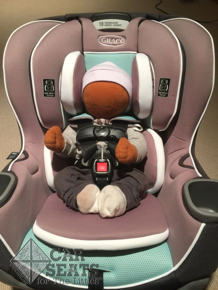 Choosing a convertible car seat for a newborn is tricky; they have unique needs. Not all convertibles are equal when it comes to fitting a brand new Little.