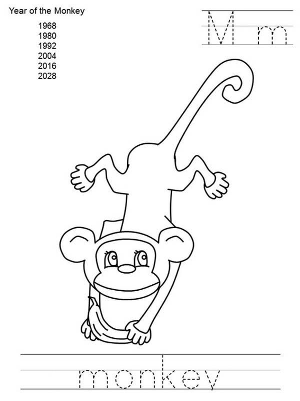 Monkey Coloring Pages Curious George Coloring Pages Coloring Pages