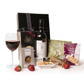 The perfect gift for the Dad who enjoys a glass of red and some delicious snacks to go with the drop.  #fathersday   #fathersdaygiftideas   #giftsforhim