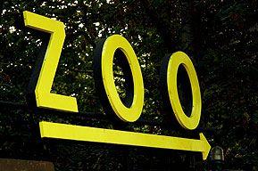 Öffentliche Verkehrsmittel - Zoo Frankfurt