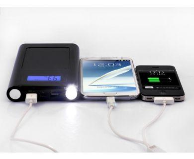 Cea mai puternica baterie externa de pe piata, disponibila pe GadgetWorld!!