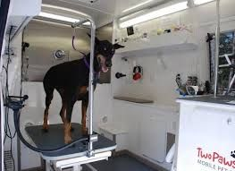 5-mobile pet grooming business                              …