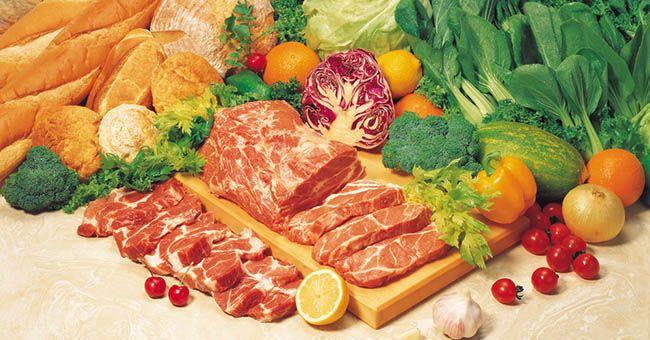 Alimenti ricchi di ferro - GreenStyle